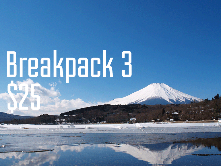 Breakpack 3: Connecting with the Piano