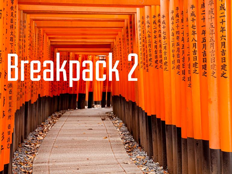 Breakpack 2