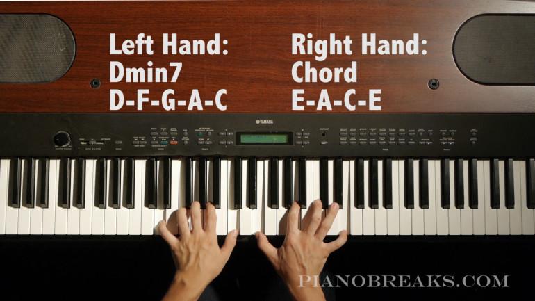 Dorian Scales C Dorian Scale D Dorian Scale Dorian Scale Piano
